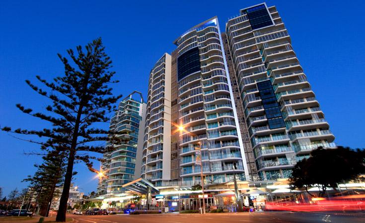 Jonic Properties - Reflections Tower 2