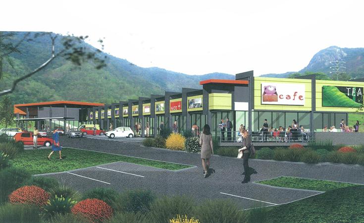 Jonic Properties - Lake Placid Shoping Centre