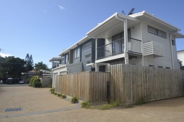 Jonic Properties - Glenlyon Street