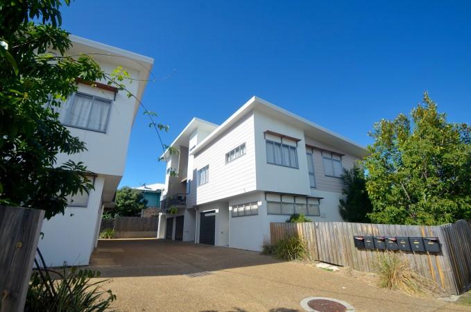 Jonic Properties - Roselle Street