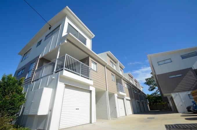 Jonic Properties - Scenery Street